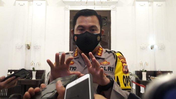 Zona Merah Jadi Sasaran, Vaksinasi Targeted Polresta Bogor Kota Sudah Capai 1.704 Orang