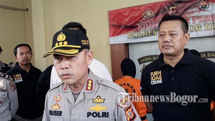 Kabar Terbaru Kasus Pembunuhan Siswi SMK di Kota Bogor Andriana Yubelia Noven