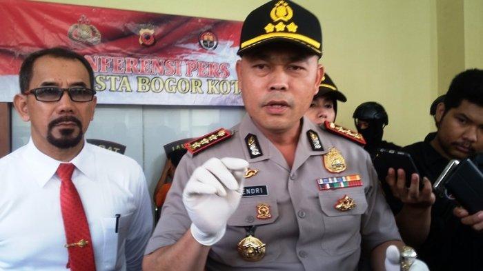 17 Hari Pasca Penusukan Siswi SMK di Bogor, Polisi Belum Tangkap Pelakunya, Ini Deretan Faktanya