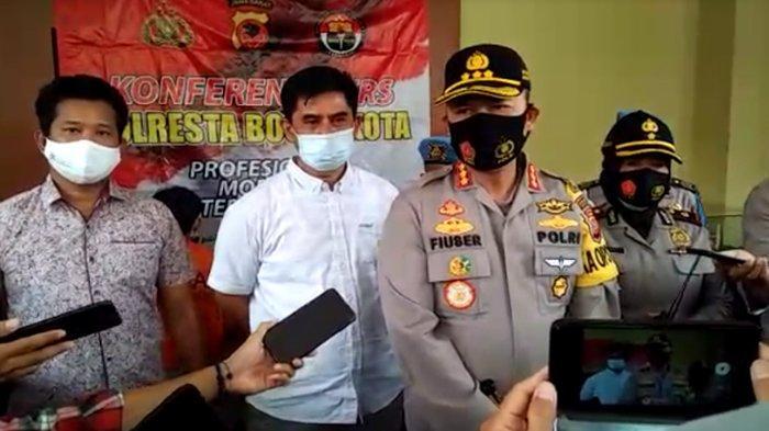 Libur Panjang Akhir Pekan, Polisi Antisipasi Kemacetan Lalu Lintas di Kota Bogor