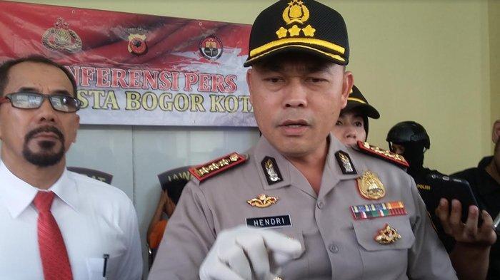 Kasus Pembunuhan Siswi SMK Bogor - Polisi Kesulitan Temukan Penusuk Andriana Yubelia Noven