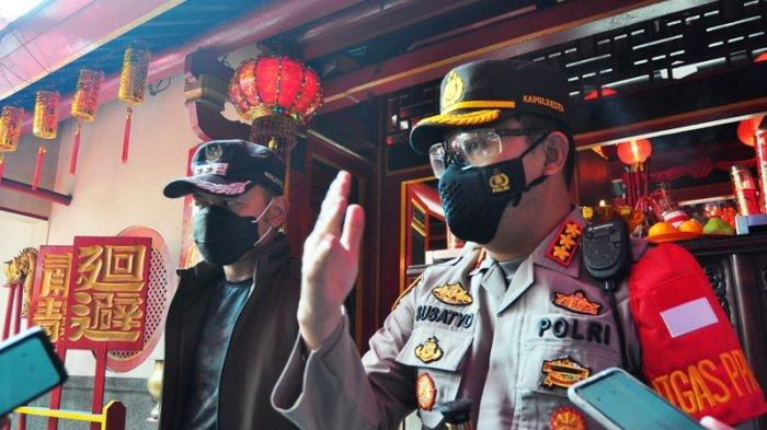 Sistem Ganjil Genap Kota Bogor Dianggap Berhasil, Polisi Klaim Kerumunan Berkurang