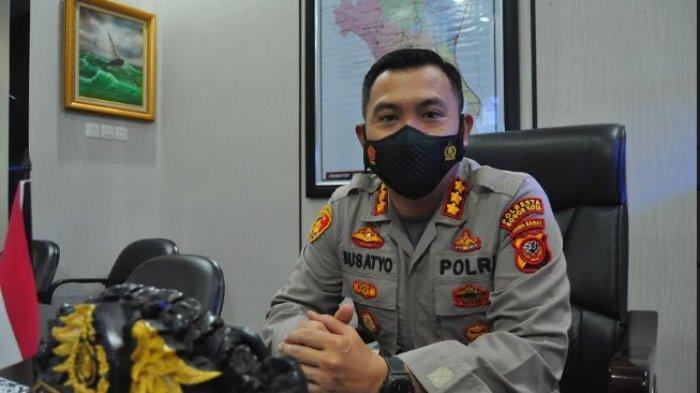 Tak Ingin Jebol, Penyebaran Covid-19 Dicegah Pakai Ops Kurma Raya