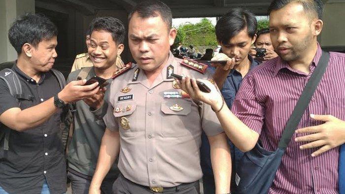Sketsa Sudah Dibuat, Polisi Masih Kesulitan Ungkap Identitas Pelaku Pembunuhan Siswi SMK di Bogor