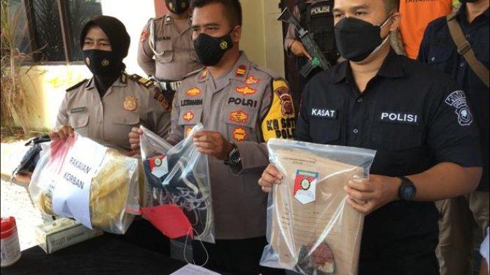 Tersangka Pembunuhan di Megamendung Terancam Hukuman 15 Tahun Penjara