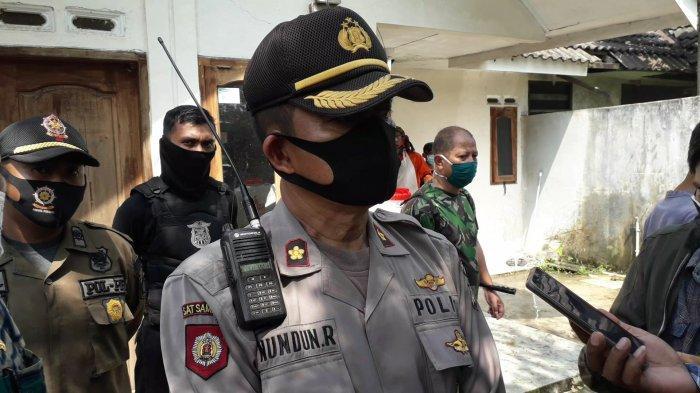 Ditemukan Ijazah Perempuan di Rumah Kontrakan Penyekap Istri di Bogor, Ini Kata Polisi