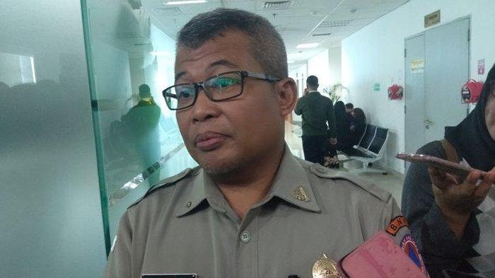 Tabrakan Speed Boat Paspampres di Palangkaraya, Dandim Belum Ditemukan