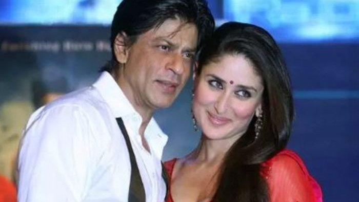 Paman Kareena Kapoor Meninggal, Penampilan Shah Rukh Khan Berambut Gondrong saat Melayat Disorot