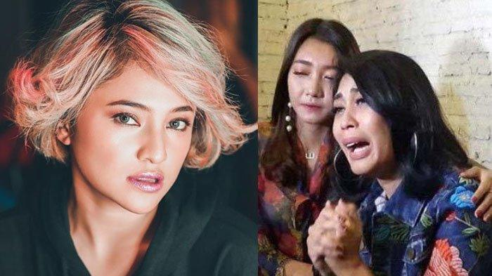 Karen Idol Geram Kematian Anak Dikaitkan dengan Marshanda, Pengacara Bicara Soal Tuduhan Selingkuh