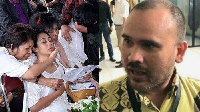 Ditantang Pengacara Karen Pooroe soal Kematian Anak, Arya: Dapat 1 M Buat Apa Kalau Masuk Penjara?