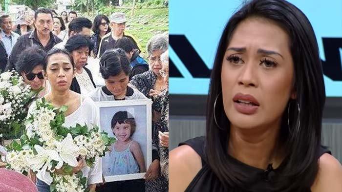 Karen Pooroe Ragukan Anak Tewas Jatuh dari Lantai 6, Syok Tak Ada Luka di Tubuh Jenazah: Kok Bisa?