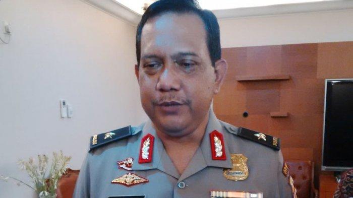 Kronologi Penangkapan Terduga Teroris di Tangerang Selatan, Lempar Bom Tapi Tidak Meledak