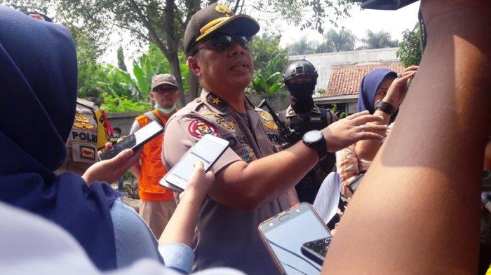 2 Terduga Teroris Ditangkap di Bogor, Polisi Sebut Mereka Masih Eksis