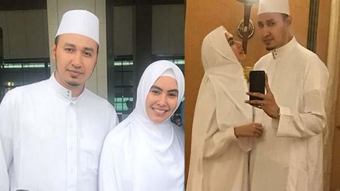 Soal Kabar Menikah Tak Ada Penghulu, Kartika Putri dan Habib Usman Buka Suara : Salah Paham Banget