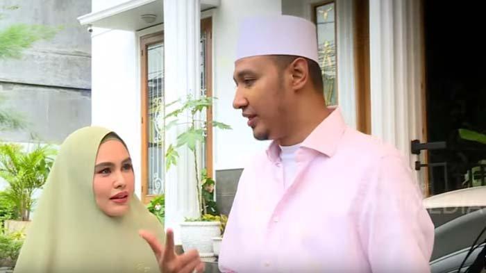 Kartika Putri Beri Peringatan Sindir Cabe-cabean saat Bahas Kado Mobil, Habib Usman: Ujian Buat Kamu