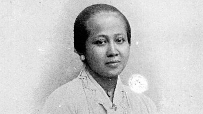 Sejarah Singkat Kisah Hidup R.A Kartini, Pejuang Emansipasi Wanita