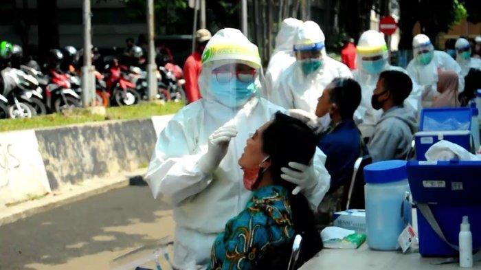 Dinas Kesehatan Telusuri Sumber Penularan Covid-19 Di Swalayan Bogor
