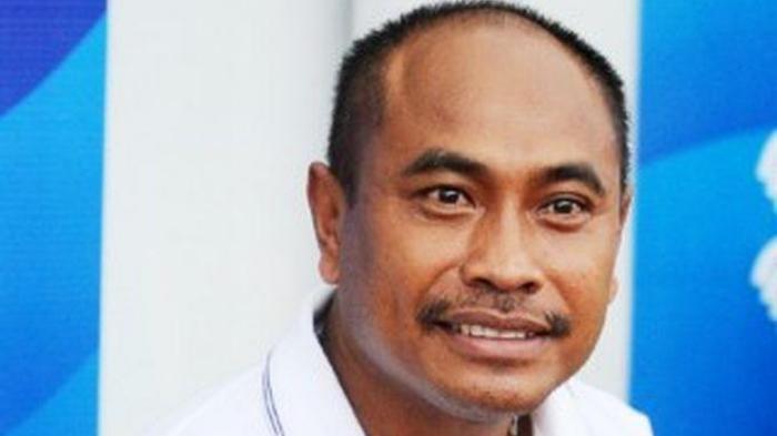 Kas Hartadi Masih Coba Pemain yang Dipilih untuk Jadi Tim Inti Sriwijaya FC