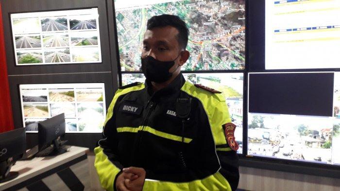 12 Kendaraan Ketahuan Kelabui Petugas Agar Lolos Ganjil Genap di Puncak Bogor