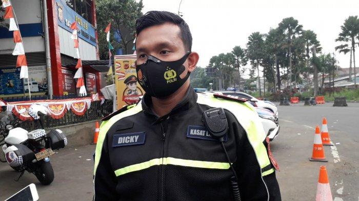 Uji Coba Ganjil Genap di Jalan Raya Puncak Bogor Bakal Dilanjutkan Pekan Depan