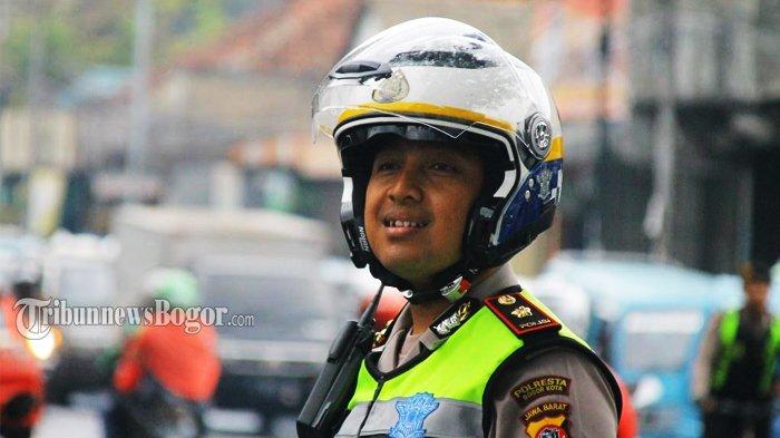 Kasat Lantas: Tilang CCTV Di Kota Bogor Masih Dalam Progres