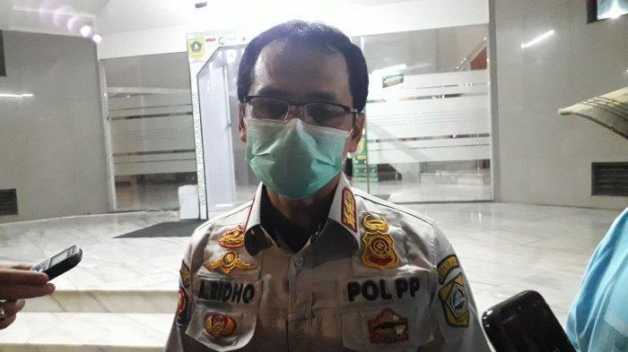Operasi Protokol Kesehatan Satpol PP Kabupaten Bogor Akan Merambah ke Perbatasan Kota Depok