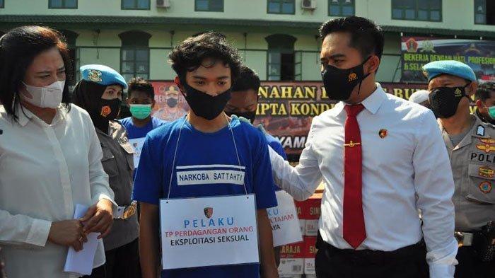Modus Prostutusi Online di Kamar Apartemen Bogor Terungkap, Pelaku Terancam 15 Tahun Penjara