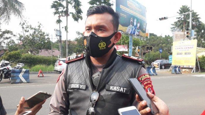 Ganjil Genap di Puncak Bogor, Banyak Pengendara yang Berusaha Kelabui Petugas