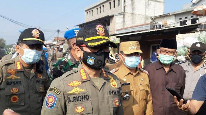 Kasatpol PP : Kami Akan Tertibkan Bangunan Liar di Puncak Bogor