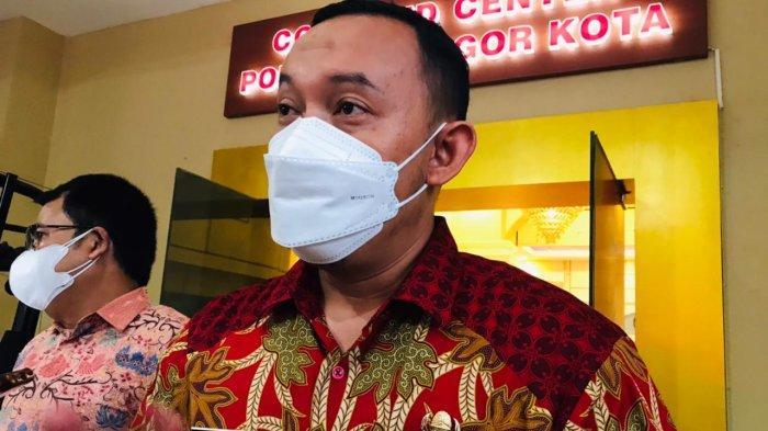 Buntut Kasus Pelajar Tewas, PTM Dua Sekolah Negeri di Kota Bogor Ditunda