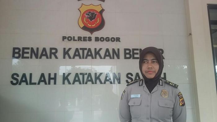 Heboh Video Wanita Diamankan Petugas Karena Culik Anak di Bogor, Ini Penjelasan Polisi