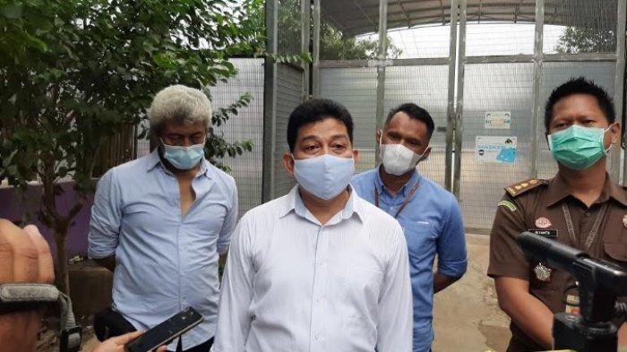 Kasus Dugaan Penganiayaan yang Dilakukan Bahar Bin Smith Dilimpahkan ke Kejaksaan