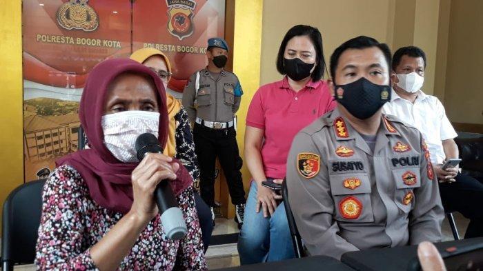 Kasus bocah di Bogor dijadikan jaminan utang