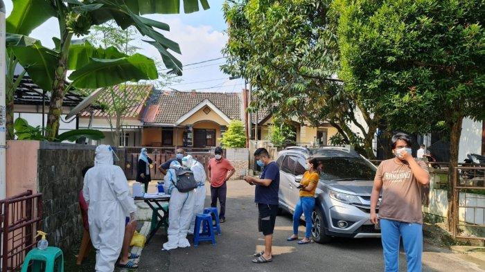 Kabar Baik, 60 Warga Griya Melati Terpapar Covid-19 Dinyatakan Sembuh