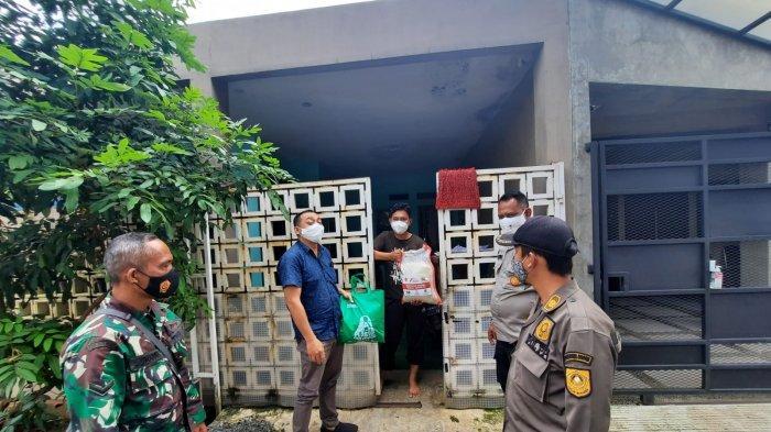Kasus Paparan Covid-19 di Perumahan Pura Tajurhalang Bogor Kian Melonjak