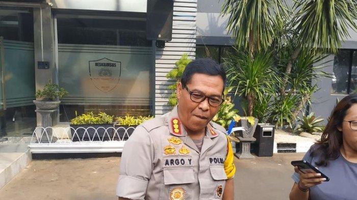 Rekam dan Sebar Video Penganiayaan Ninoy Karundeng, 3 Wanita Dijerat UU ITE
