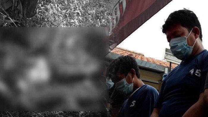 Derita Istri Siri Hamil Minta Nikah secara Hukum Berujung Maut, Dibunuh Dalam Bus Jasadnya Dibuang