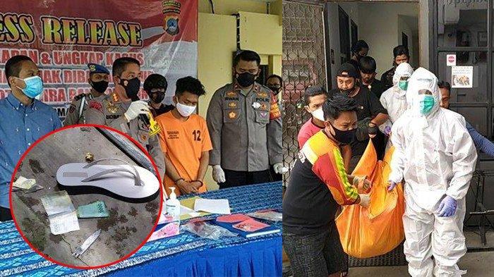 Puas Bercinta, Pria Habisi Teman Kencan di Kamar Mandi Hotel, Gara-gara Tersinggung Disebut Penipu