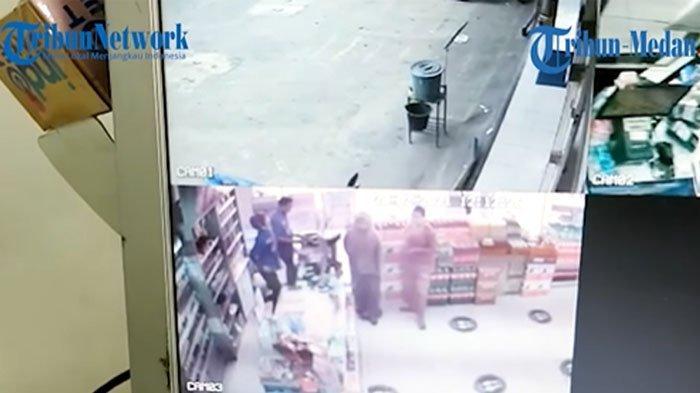 Pembunuh 2 Wanita Akhirnya Ditangkap, Ibu Korban Histeris Tahu Pelakunya Sosok Gagah Ini : Kami Lega