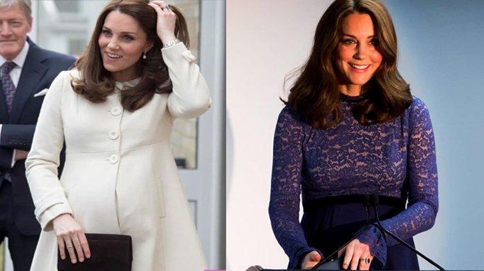 Dikenal Tak Macam-macam, Rangkaian Busana Kate Middleton Ini Ternyata Langgar Aturan Kerajaan