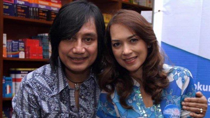 Cerai 7 Tahun Lalu, Ira Wibowo Sering Makan Bareng Mantan Suami, Katon Bagaskara & Anak Tiap Minggu