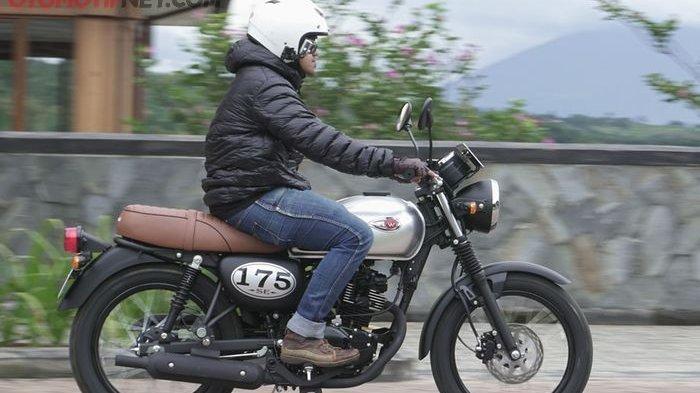 Daftar Harga Motor Sport 150 cc Bulan Juli 2019