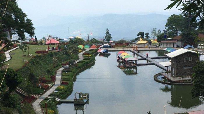 Daftar Tempat Wisata di Desa Wargajaya Sukamakmur, Tak Kalah Sejuk dari Puncak Bogor