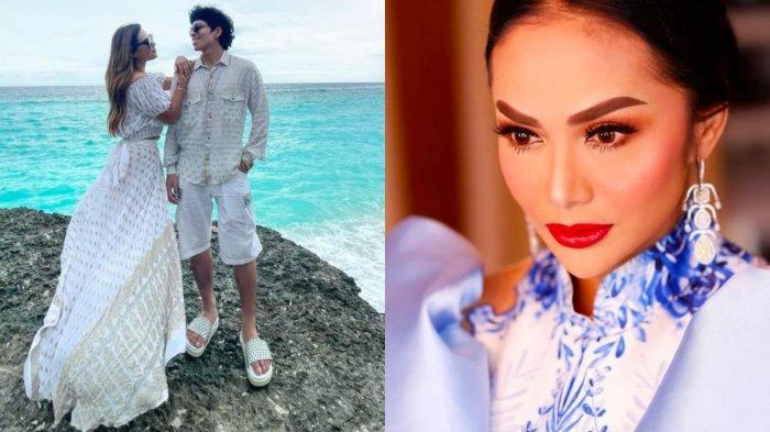 Reaksi Krisdayanti Dengar Aurel Akan Menikah 21 Maret 2021, Atta Halilintar Sedih : Doakan Saja