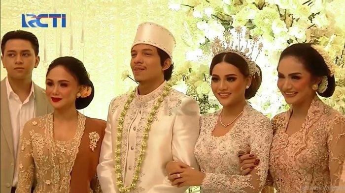 Tak Sengaja Bertemu Anak Yuni Shara di Pernikahan Atta Aurel, Lihat Reaksi Raffi Ahmad