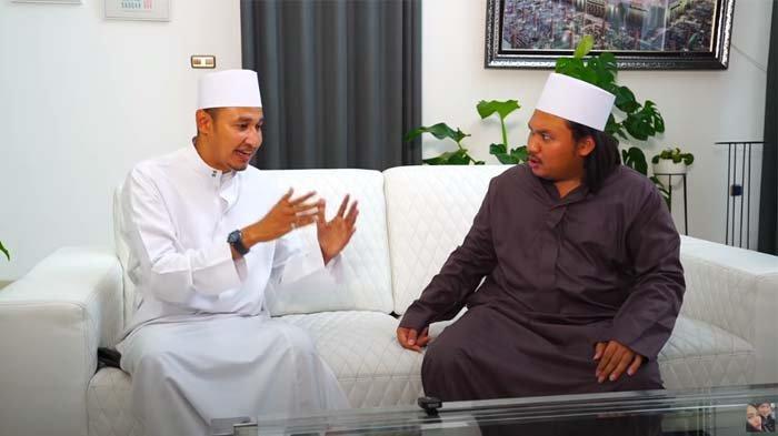 Habib Usman bin Yahya dan Keanu