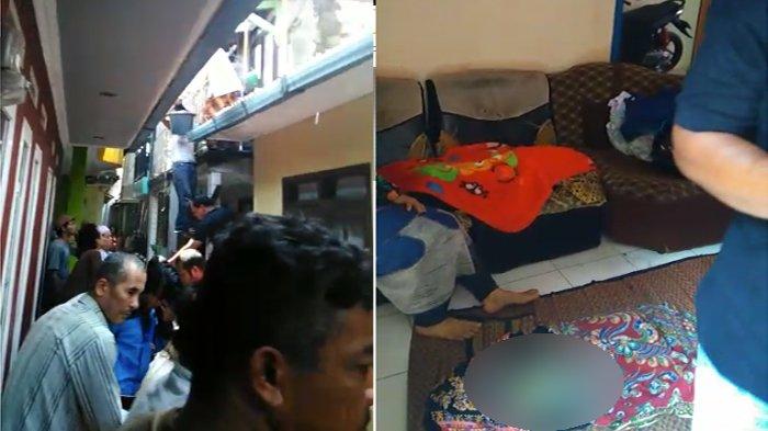 Kronologi Lengkap Kebakaran di Puncak yang Tewaskan 3 Anak,Dobrak Pintu Hingga Kegelisahan Sang Ayah