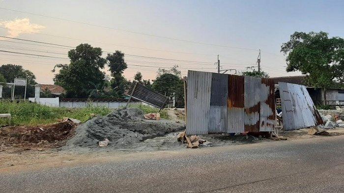 Program Kota Tanpa Kumuh, Kecamatan Bojonggede Akan Segera Punya Ruang Terbuka Publik