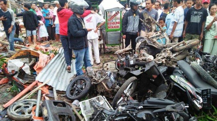 Begini Kesaksian Korban Selamat Kecelakaan Maut di Brebes yang Tewaskan 11 Nyawa, 'Saya Terpental'