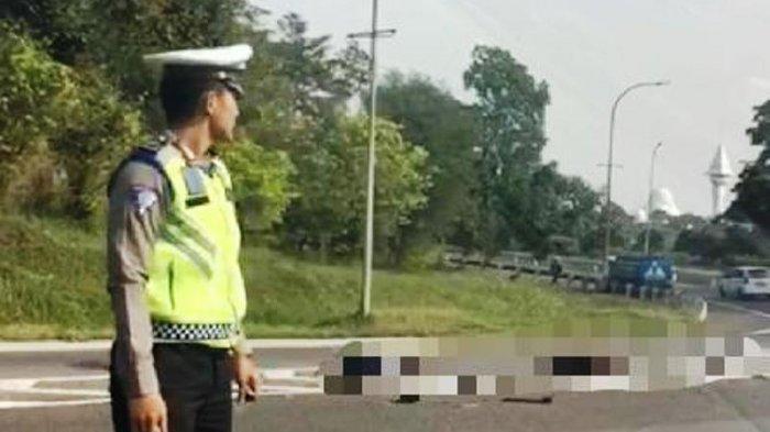Kronologi Kecelakaan APV di Tol Jagorawi, 3 Orang Tewas, 3 Orang Luka-luka